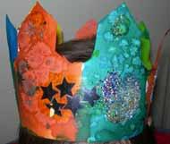 Fabriquer Couronne Bricolage Ecole Maternelle