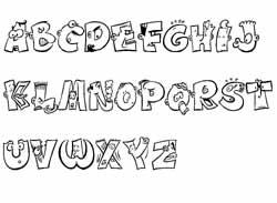 math dnombrement associer une quantit un chiffre crire le nombre de lettres demandes - Lettre Majuscule A Imprimer