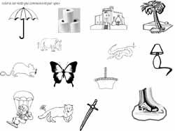 Phonologie et lecture en maternelle fiches p dagogiques - Mot commencant par pr ...